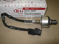 Датчик кислородный (лямбда-зонд) (производство Hyundai-KIA ), код запчасти: 392102B000