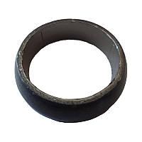 Прокладка глушителя задн (производство MITSUBISHI ), код запчасти: MR571816