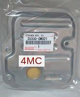 Фильтр АКПП с прокладкой поддона (производство TOYOTA ), код запчасти: 353300W021