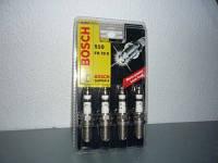 Свеча зажигания Bosch FR78Х ВАЗ 2110-11-12 Super-4 (4 шт. блистер) (производство Bosch ), код запчасти: 0242232802
