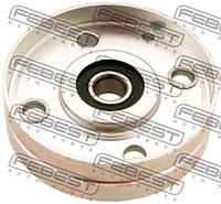Ролик натяжной ремня кондиционера (производство Febest ), код запчасти: 0287N16