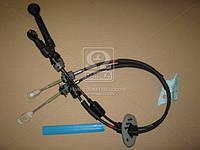 Трос КПП (производство Hyundai-KIA ), код запчасти: 437942V200