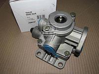 Кран управления тормозами прицепа Man, RVI, BPW (RIDER) (производство Rider ), код запчасти: RD 88.78.58