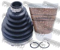 Пыльник шрус наружный (76.8x104.5x22.4) к-т (производство Febest ), код запчасти: 2217PCD