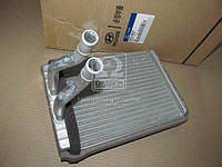 Радиатор обогревателя (производство Hyundai-KIA ), код запчасти: 970234A010