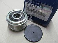 Шкив генератора (производство Hyundai-KIA ), код запчасти: 373222F000
