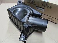 Корпус воздушного фильтра (производство Hyundai-KIA ), код запчасти: 281122E000