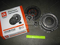 Сцепление ВАЗ 2101 (диск нажимной + ведомый + подшипник.)  (производство Дорожная карта ), код запчасти: 2101-1601000