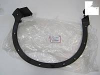 Защита r. передней колесной арки (производство HONDA ), код запчасти: 74115SMGE01