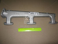 Труба водяная правая ЯМЗ 238  (производство Дорожная карта ), код запчасти: 238-1003290-В