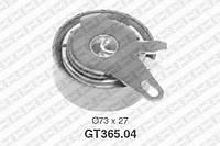 Натяжной ролик, ремень ГРМ VW 074109243M (производство NTN-SNR ), код запчасти: GT365.04