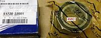 Подшипник ступицы передней (производство Hyundai-KIA ), код запчасти: 517202J001