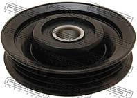 Ролик натяжной ремня кондиционера (производство Febest ), код запчасти: 0287E11