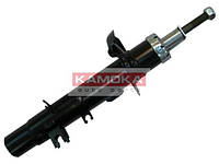 Амортизатор подвески citroen c2 03'-;c3 02'-;peugeot 1007 05'- газ. прав. перед. (производство KAMOKA ), код запчасти: 20334572