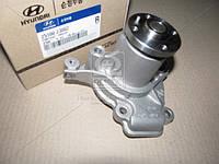 Насос охлаждающей жидкости (производство Hyundai-KIA ), код запчасти: 2510023002