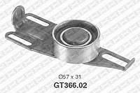Натяжной ролик, ремень ГРМ Citroen 0829-12 (производство NTN-SNR ), код запчасти: GT366.02