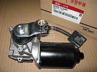 Двигатель стеклоочистителя (производство Hyundai-KIA ), код запчасти: 0K60A67350B