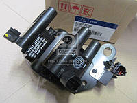 Катушка зажигания Hyundai Accent 99-06 / Hyundai Getz 02-05 (производство Hyundai-KIA ), код запчасти: 2730122600