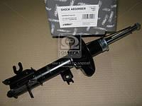 Амортизатор подвески Chevrolet Aveo 02- передний левый газовый (RIDER) (производство Rider ), код запчасти: RD.3470.333.418