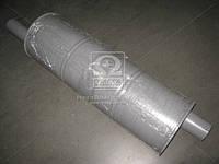 Глушитель МАЗ 5337 (под хомут)  (производство Дорожная карта ), код запчасти: 5337-1201010-03