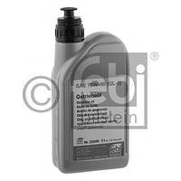 Масло трансмиссионное FEBI SAE 75W-90 GL-5 (Канистра 1л) (производство Febi ), код запчасти: 32590
