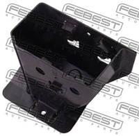 Кронштейн усилителя бампера передн r (производство Febest ), код запчасти: 0237B10RHF