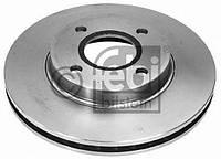 Акція!!! гальмівний диск ford mondeo / ford scorpio / ford cougar (производство Febi ), код запчасти: 05645