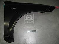 Крыло переднее правое Chevrolet LACETTI HB (производство Tempest ), код запчасти: 0160110310