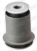 Сайлентблок рычага Toyota LC PRADO 120 GRJ12# 02-09 FJ CRUISER GSJ15 (производство Ctr ), код запчасти: CVT-35