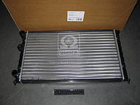 Радиатор охлаждения VW Caddy / POLO CLASSIC (Tempest) (производство Tempest ), код запчасти: TP.15.63.9951
