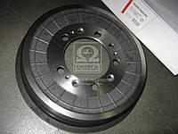 Барабан тормозной УАЗ 452,469, ВОЛГА  (производство Дорожная карта ), код запчасти: 469-3501070