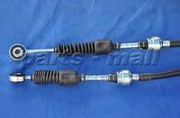Трос КПП Hyundai (производство Parts-Mall ), код запчасти: PTA-011