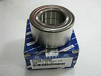 Подшипник ступицы передней (производство Hyundai-KIA ), код запчасти: 517202H000