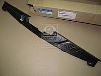 Накладка панели радиатора (производство Hyundai-KIA ), код запчасти: 863533K000