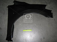 Крыло переднее правое Nissan Tiida 05- (производство Tempest ), код запчасти: 0370399310