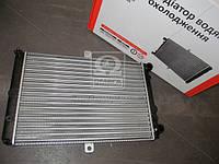 Радиатор охлаждения Daewoo SENS (без кондиционера)  (производство Дорожная карта ), код запчасти: 2301-1301012-03