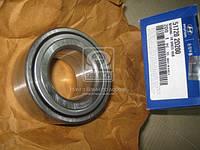 Подшипник ступицы передней (производство Hyundai-KIA ), код запчасти: 517202D200