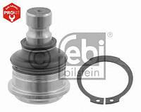 Опора шаровая Hyundai (производство Febi ), код запчасти: 026301
