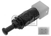Выключатель фонаря заднего стоп-сигнала opel nissan renault smar (производство Febi ), код запчасти: 37052