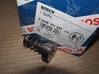 Плунжерна пара (производство Bosch ), код запчасти: F 01M 101 347