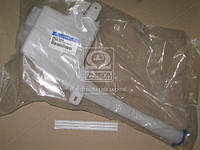 Бачок омывателя лобового стекла (производство Hyundai-KIA ), код запчасти: 986202B000