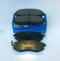 Колодка тормозная SAMSUNG SM 5 передн. (производство Sangsin brake ), код запчасти: SP1183