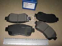 Колодка тормозная Lexus ES 250, 300, 300V6 24V 89-97 передн. (производство Sangsin brake ), код запчасти: SP1138
