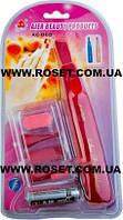 Маникюрный набор+педикюр SONGJIN Aier Beauty Products
