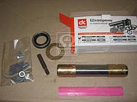 Шкворень в комплекте (комплект на одну сторону) ЗИЛ 130  (производство Дорожная карта ), код запчасти: 130-3000100-11
