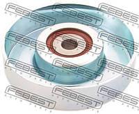Ролик натяжной ремня генератора (производство Febest ), код запчасти: 0187SCP10