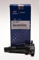Катушка зажигания (производство Hyundai-KIA ), код запчасти: 273012B000