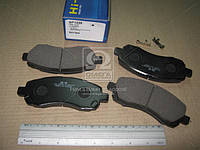 Колодка тормозная Subaru Impreza,LEGACY, 1.6I,2.0I 16V 94.09-,99.04- передн. (производство Sangsin brake ), код запчасти: SP1228