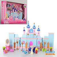 Замок 705A для куклы