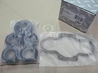 Ремкомплект суппорта MERITOR D LISA уплотнения, пыльники SJ4078 (RIDER) (производство Rider ), код запчасти: RD 08466